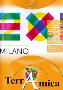 copertina TerrAmica n.3-2015 pubblicazioni