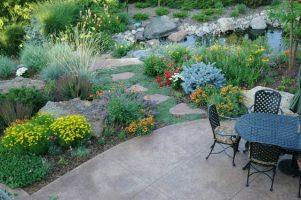 Bonus verde 2018 – detrazione fiscale per giardini e terrazzi